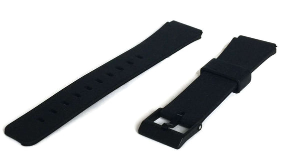 Casio Generic Watch Strap 18mm 287R7 AW60, LQ151, MQ34W, MW51M, W66, F98