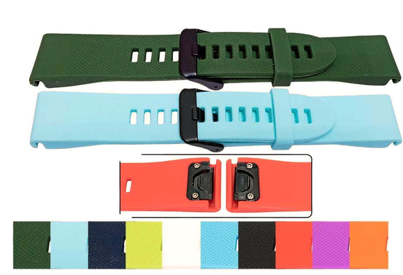Garmin Style Watch Strap for Fenix 5S Plus/Fenix 5S/Fenix 6S/Fenix 6S PRO 20mm