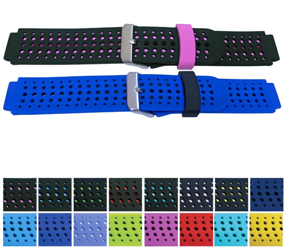 Garmin Style Watch Strap for FORERUNNER 220/235