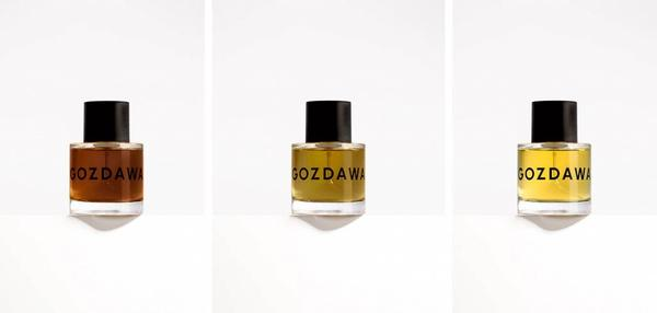House of Gozdawa perfume Elle Decoration