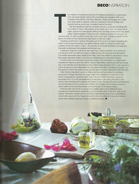 House of Gozdawa in Elle Decoration p4