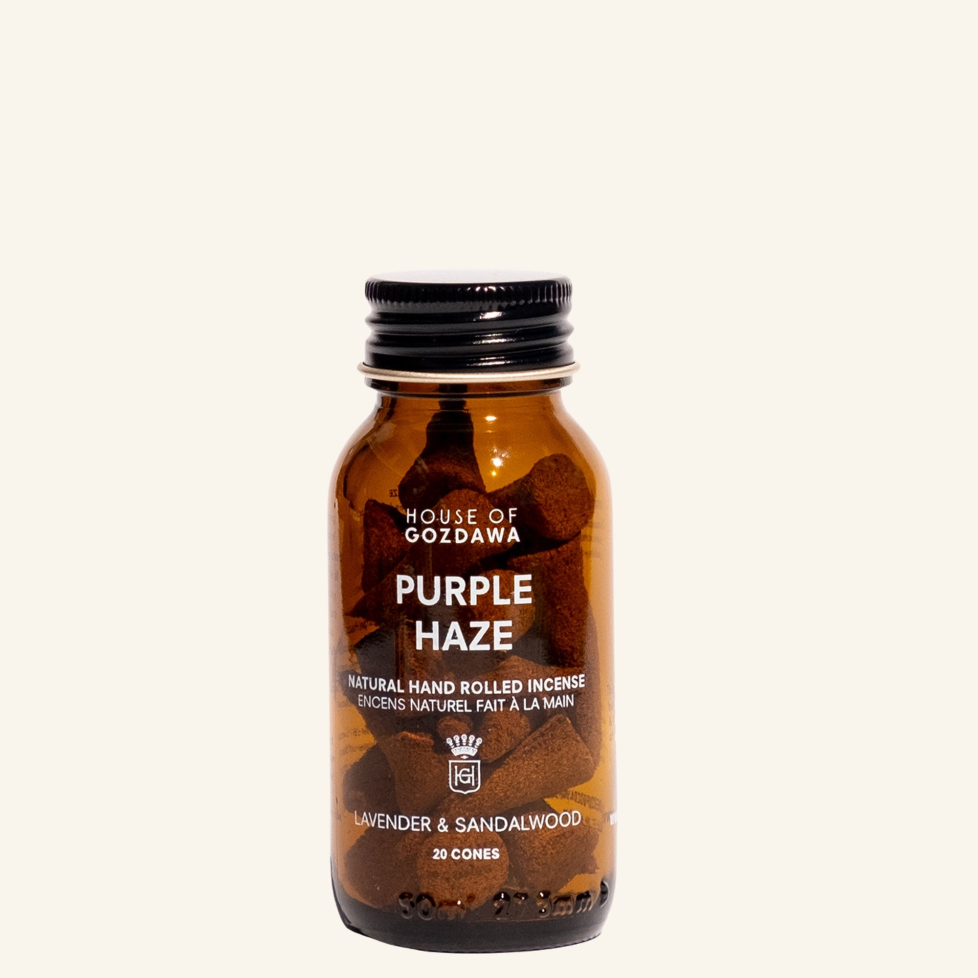 Purple Haze Premium Incense