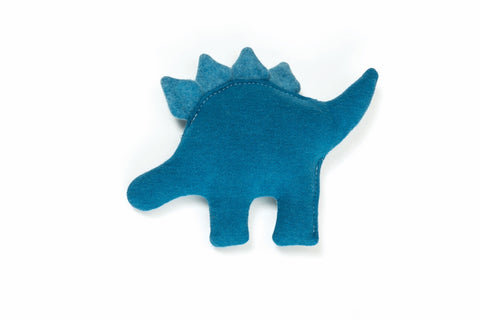 Dinosaur Hemp Toy