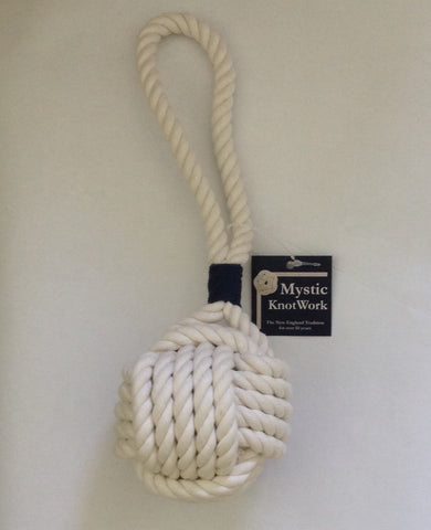 Nautical Rope Toy