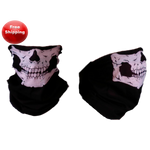Load image into Gallery viewer, Skull Face Mask / Buff
