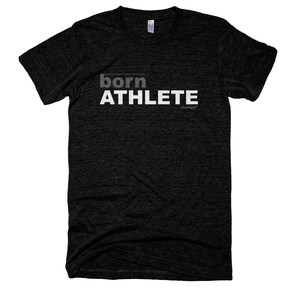 Born Athlete - BornGR8