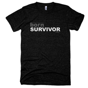 Born Survivor - BornGR8  - 2