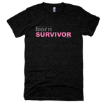Born Survivor - BornGR8  - 1