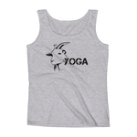 Load image into Gallery viewer, Goat Yoga Ladies' Tank