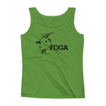 Goat Yoga Ladies' Tank