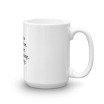 Load image into Gallery viewer, I use this for coffee Not Wine Or Whiskey Seriously Mug
