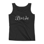 Bride Ladies' Tank