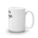 Load image into Gallery viewer, My Kids Have Paws Coffee Tea Mug - Dog & Cat