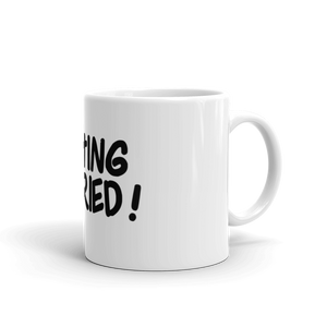 Wedding Ball and chain Getting Married Mug