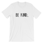 Load image into Gallery viewer, Be Kind Unisex short sleeve t-shirt