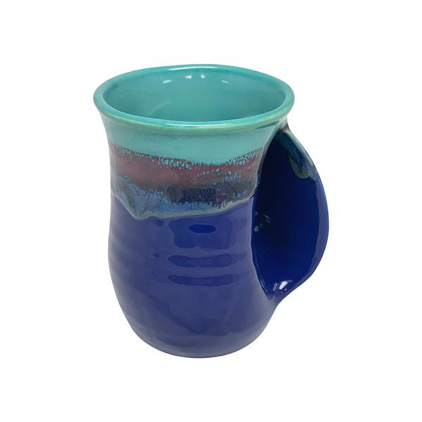 Hand Warmer Mugs - Mystic Water