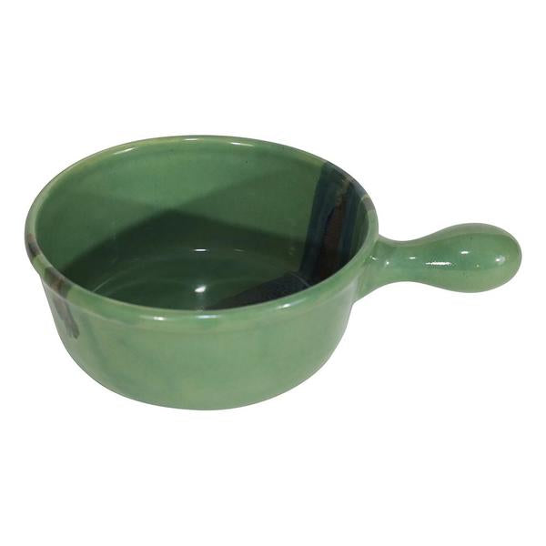 Soup Mugs - Chili Bowl - Misty Green