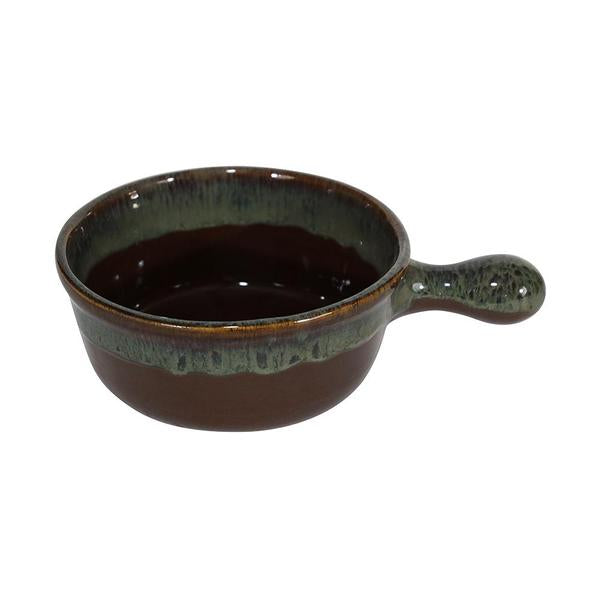 Soup Mugs - Chili Bowl - Mocha