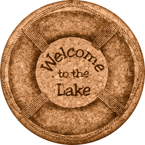 Coaster - Welcome To The Lake