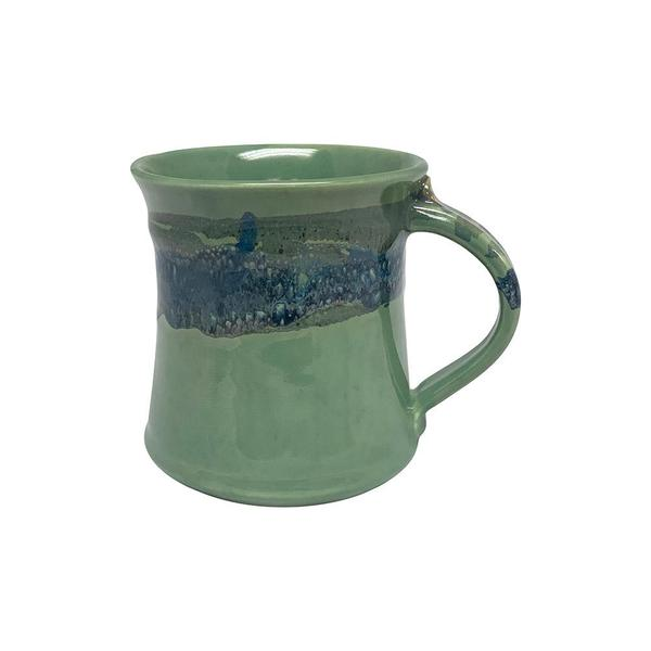 Mugs - (Med.) - Misty Green