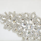 diamante bridal wedding accessories