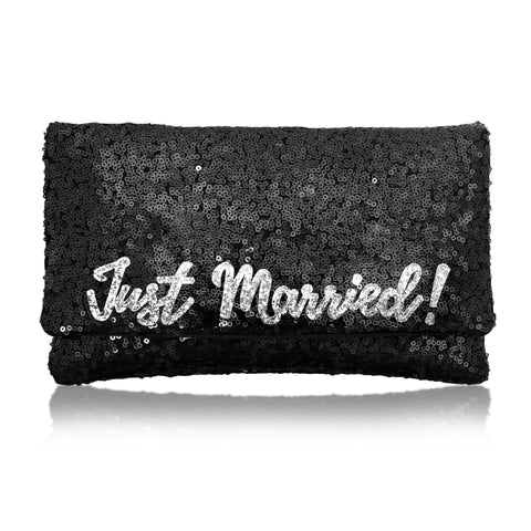 just married accessories