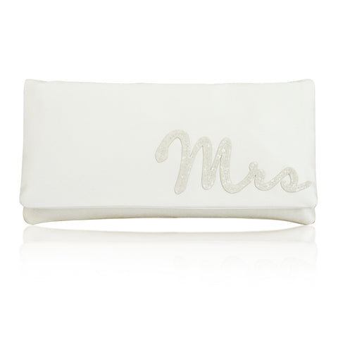 mrs wedding accessories