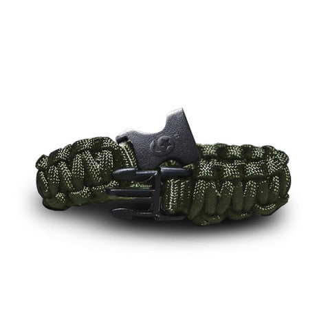 Got Your 6 - Paracord Bracelet