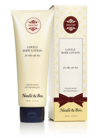 Noodle & Boo - Body Lotion