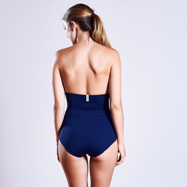"BODYSHORTS ""navy-black"""