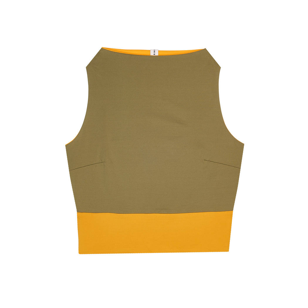 "SURFTOP ""gold-amber-clay"""