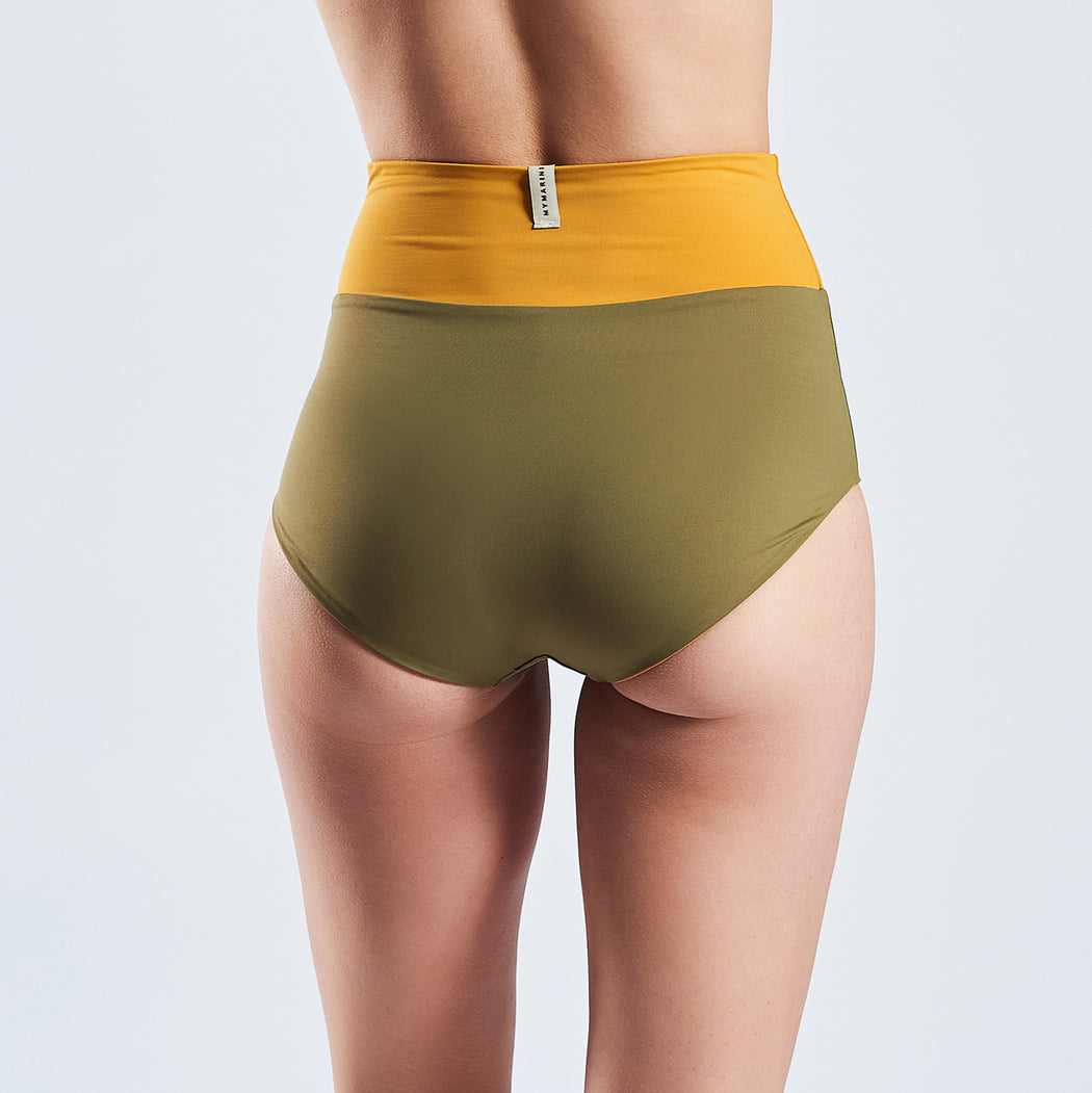 "SURFSHORTS ""gold-amber-clay"""