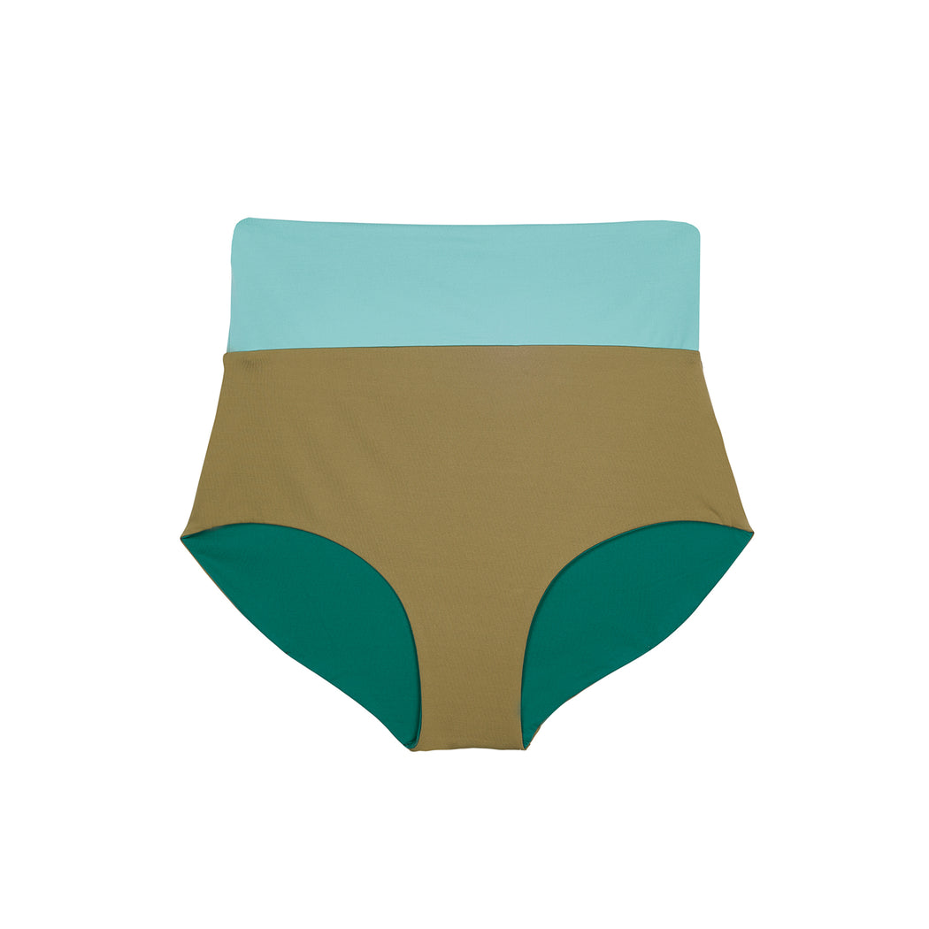 "SURFSHORTS ""jungle-clay-cloud"""