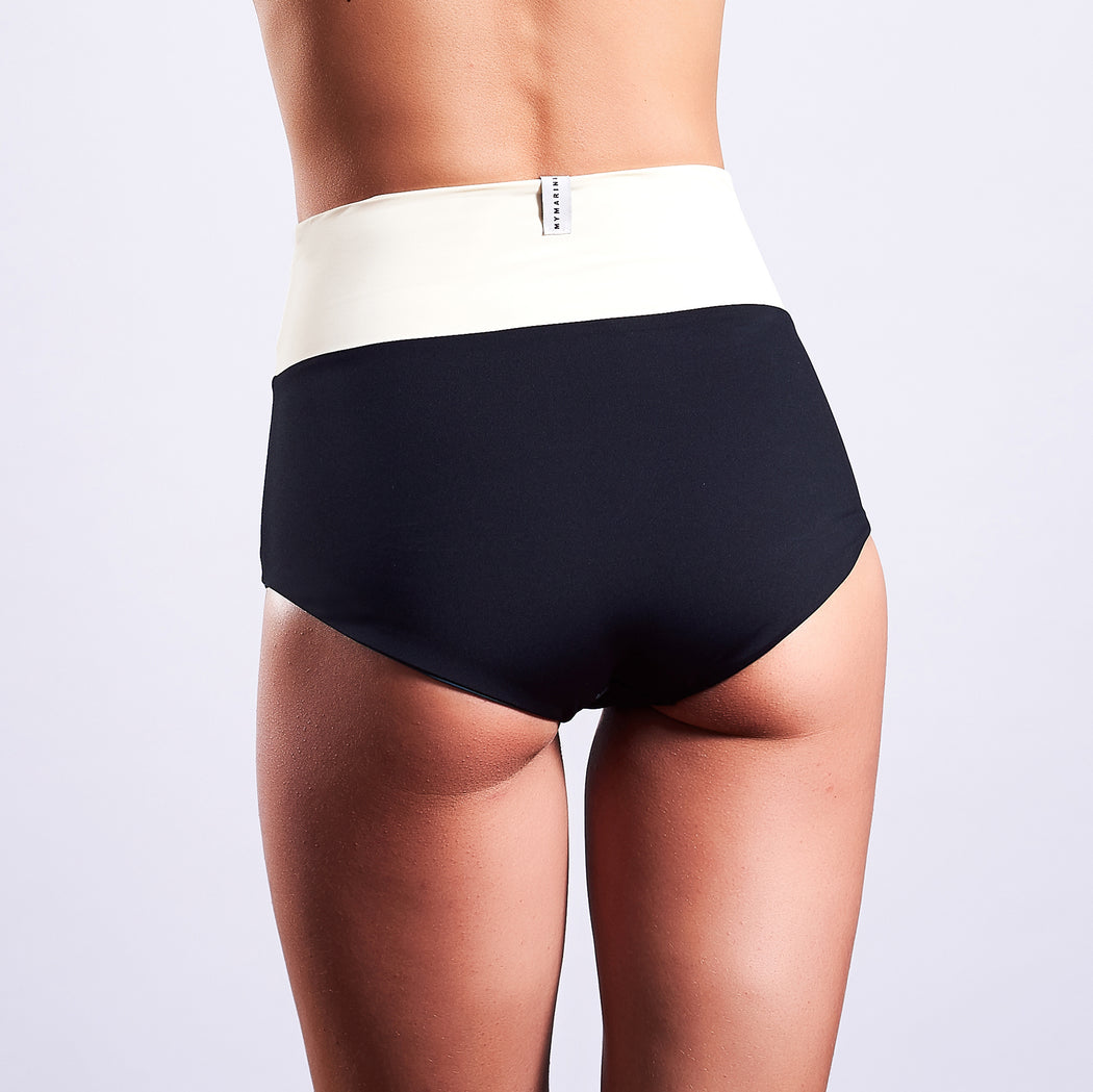 "SURFSHORTS ""black-grey-white"""