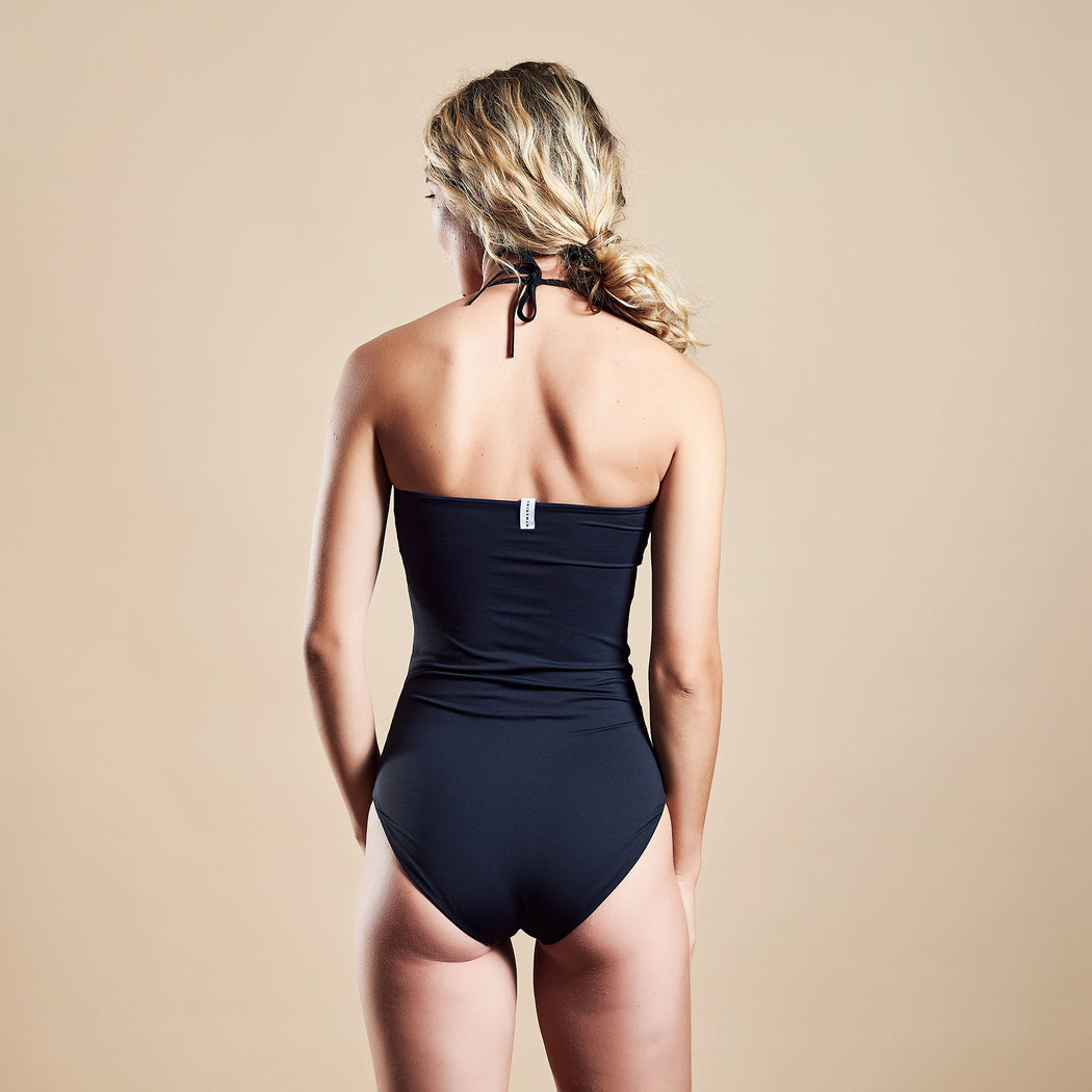 "GRACEBODY ""black-navy"""