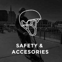 Safety + Accessories