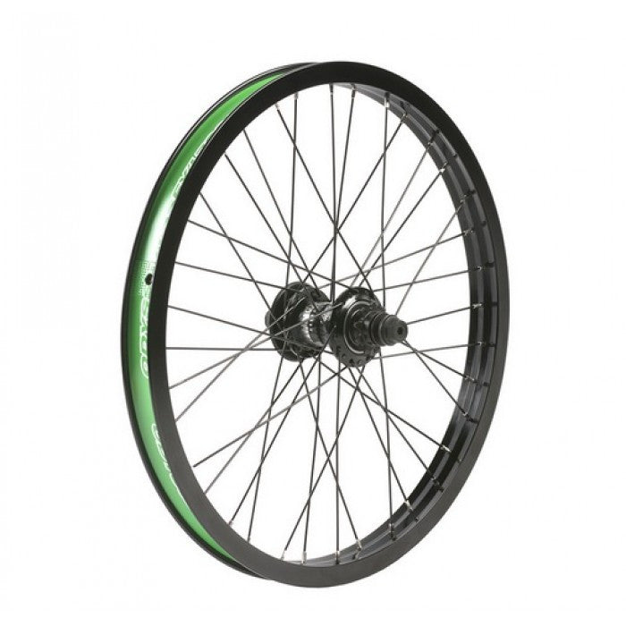 Odyssey Clutch Free Coaster Rear Wheel