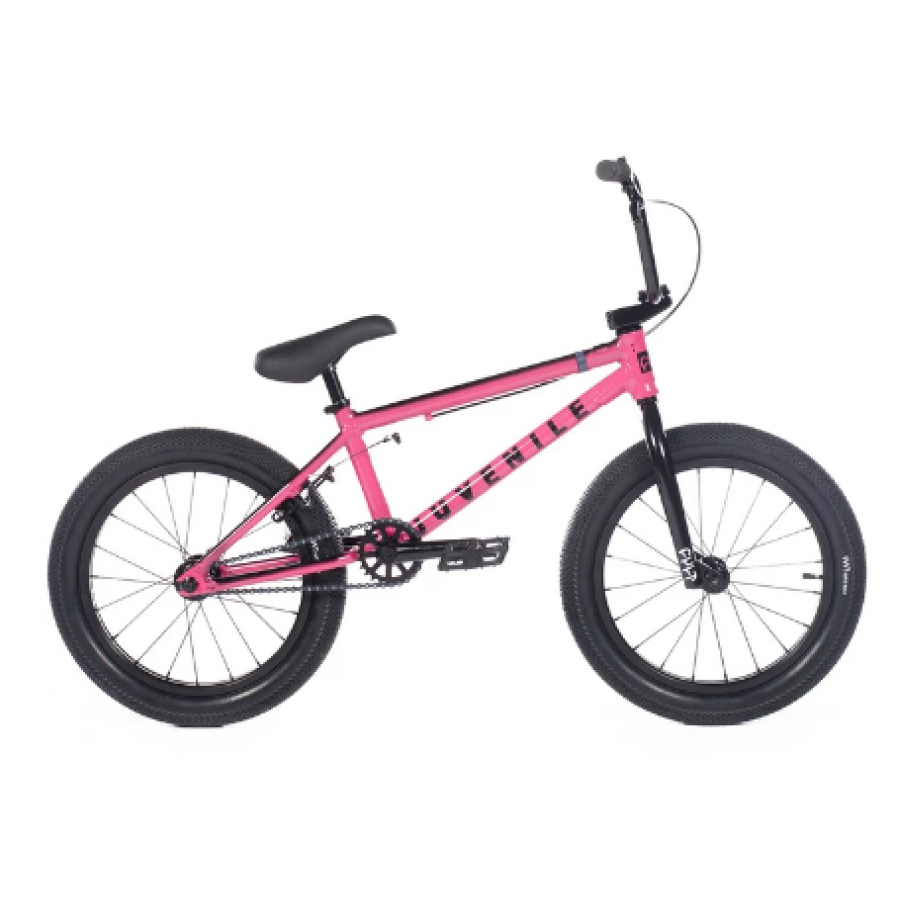 "2020 Cult Juvenile 18B 18"" - Ruby Red"