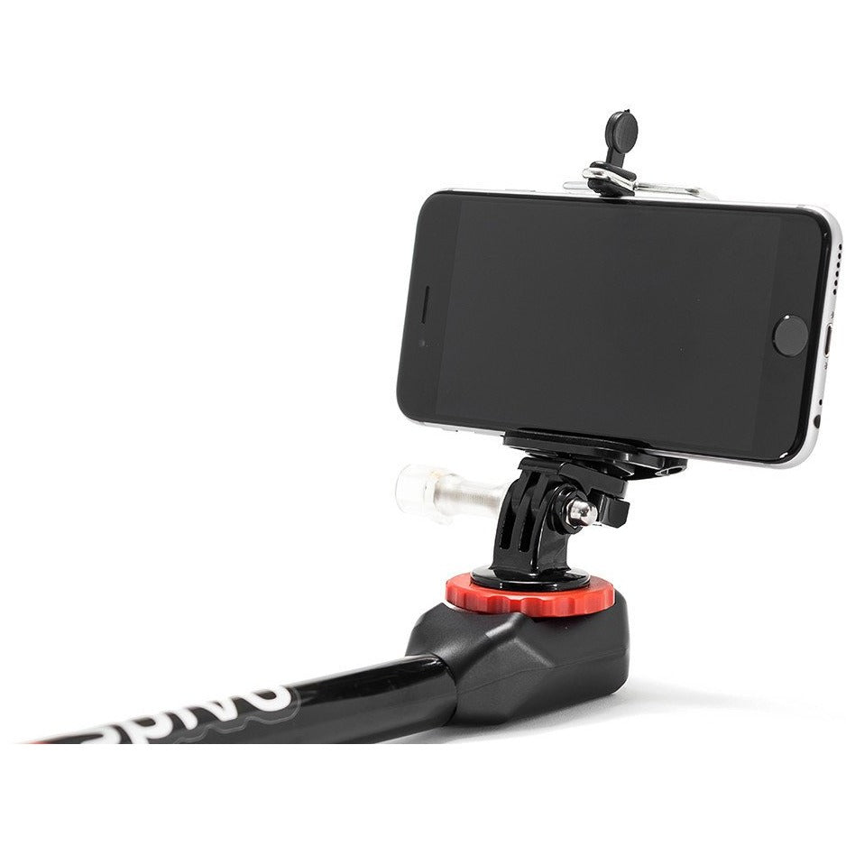 Spivo Rotating Selfie Stick Phone Mount
