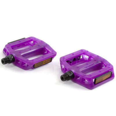 HARO Recycled Plastic Pedals