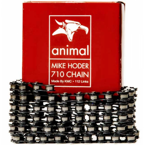 Animal Mike Hoder Signature 710 Chain - Black