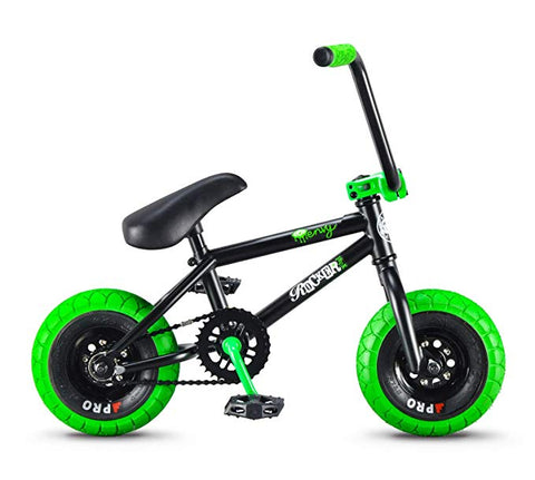 Rocker IROK+ Mini BMX - Envy