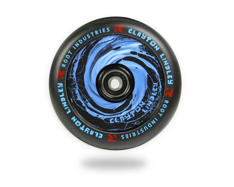 Root Industries - 110mm AIR Wheels - Spill - Clayton Lindley Signature