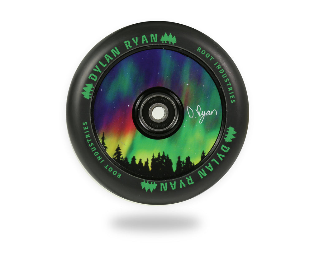 Root Industries - 110mm AIR Wheels - Northern Lite - Dylan Ryan Signature