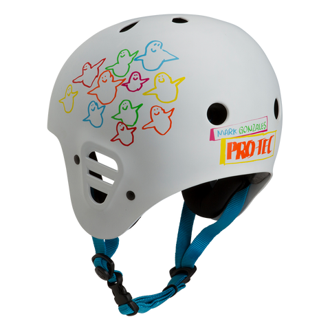 PRO-TEC Full Cut Certified Helmets