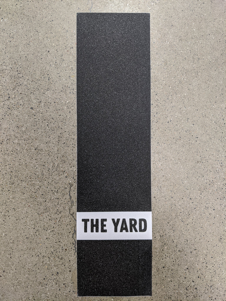 The Yard Griptape