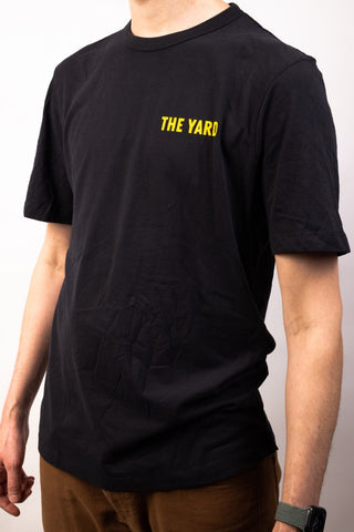 The Yard T-shirts Small Logo - Adult