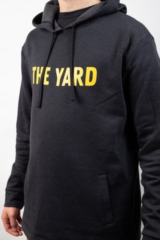 The Yard Hoodie - Adult