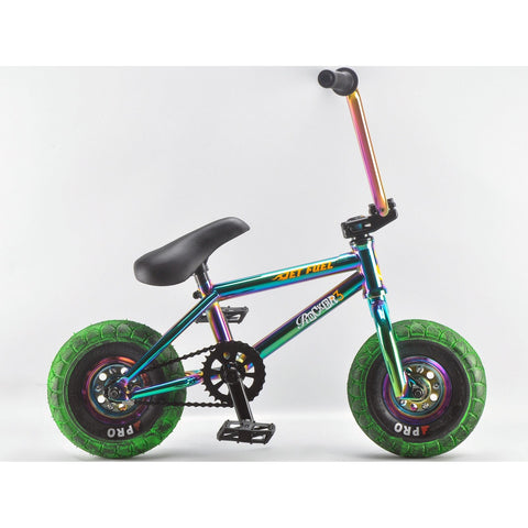 Rocker 3 Jet Fuel Mini BMX Canada