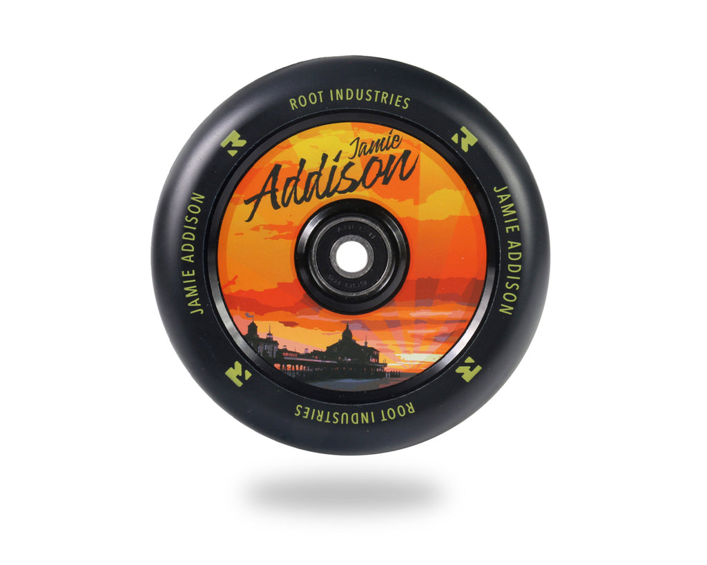Root Industries - AIR Jamie Addison Signature 110mm Wheels